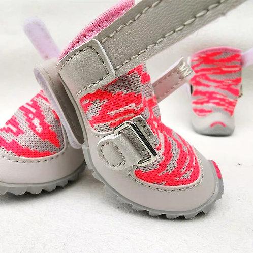Fokwow Flyknit Dog Shoes