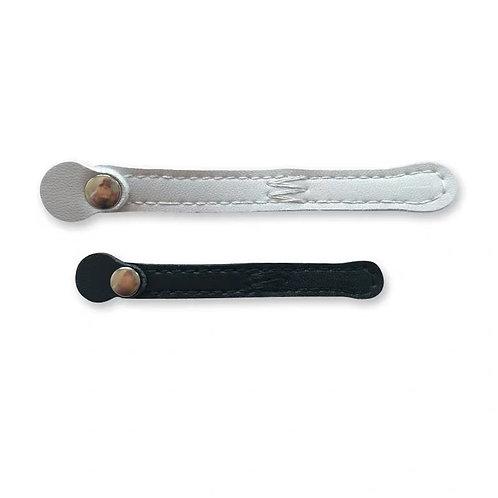 Replaceable Shoelaces