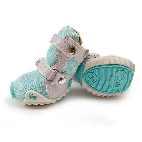 DJJ Dog Shoes - Baby Color Series