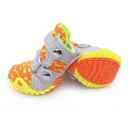 DJJ Dog Shoes All-Seasons Flyknit