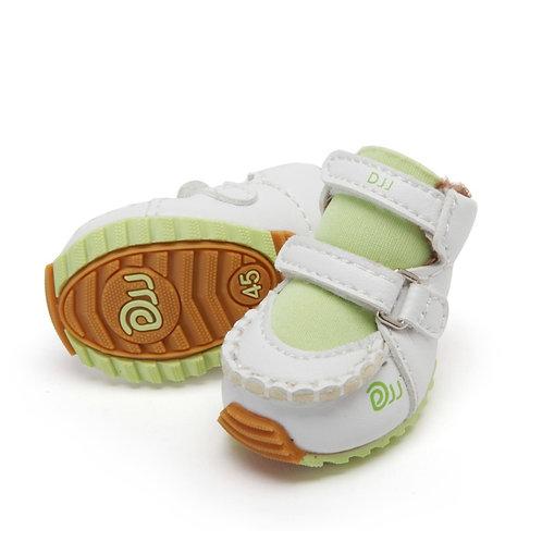 DJJ Dog Shoes - Light Color