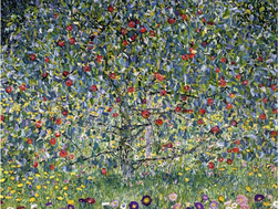 """Gustav Klimt : """"There is always hope, as long as the canvases are empty"""""""
