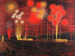 The wonders of Fireworks!