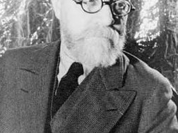 Knowing Henri Matisse