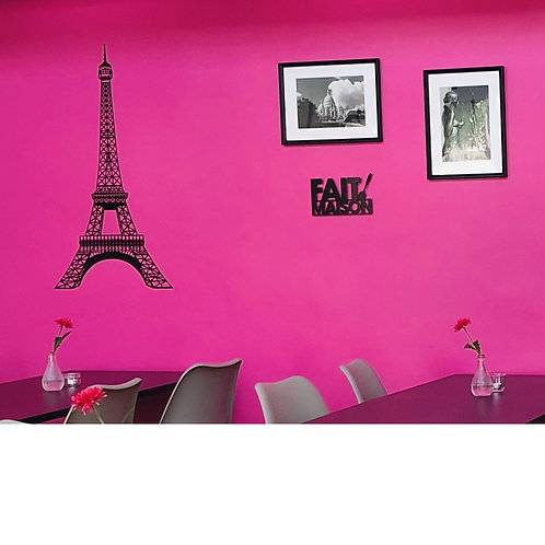 Oil Paint at Pause Café