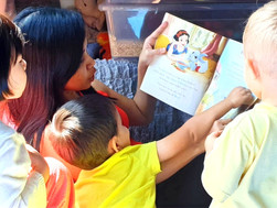What is the Importance of Reading to Your Kids?