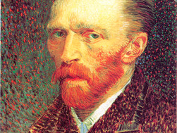 Artist of The Week: Vincent Van Gogh (1853 –1890)