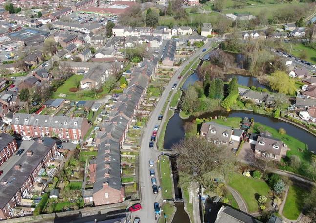 Marple Canals