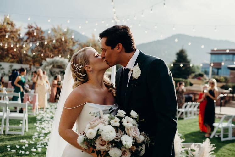 St Julien Hotel Wedding
