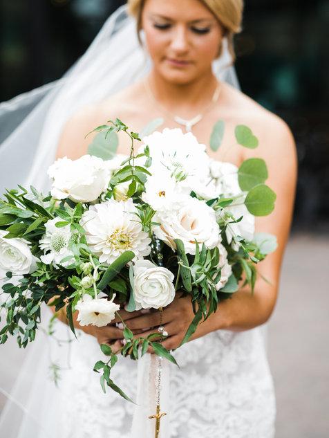 Blush Bay Colorado Florist