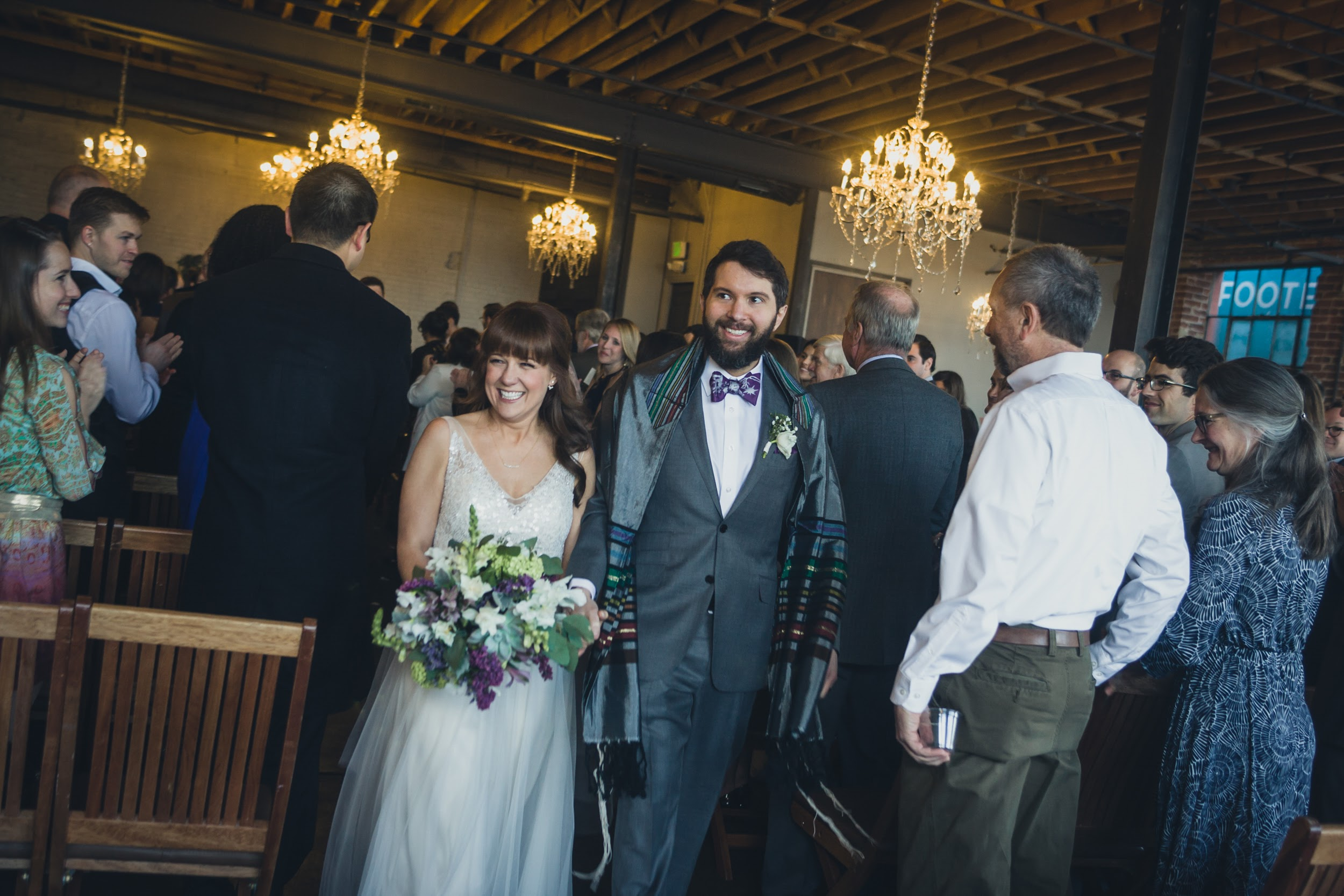 Blush And Bay Colorado Top Wedding Florist