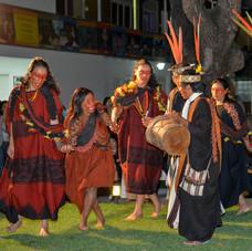 Ashaninka Performance