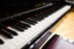 堀江アルテ HorieArte piano