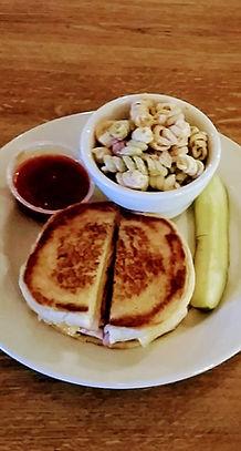 Professor's Classic Sandwich Shop's Panacea Sandwich
