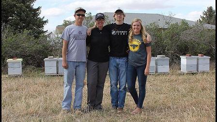 Jensen Family Farms