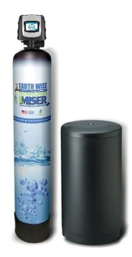 h20 miser Water Softener / water conditioner