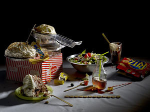 food photography by Zachary Zavislak