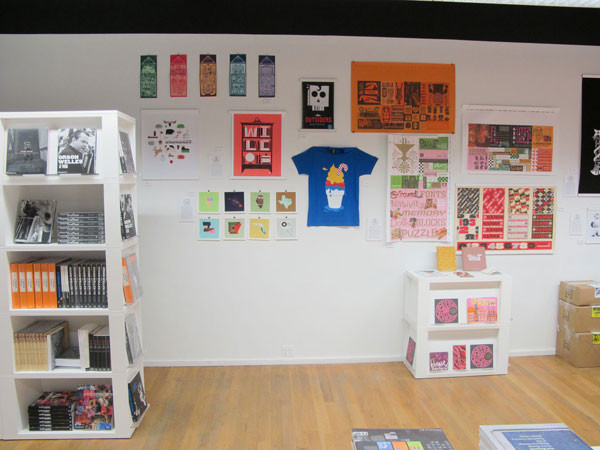 New Visual Artists 2010 Exhibition Photos