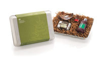 Pangea Organics Holiday Gift Boxes