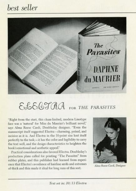 Best seller- The parasites