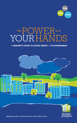 The power is in your hands