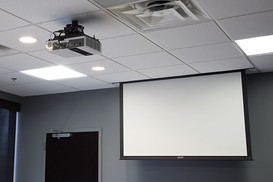 Board Room Projector