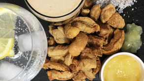 How to make your own pub style Pork Scratchings at home