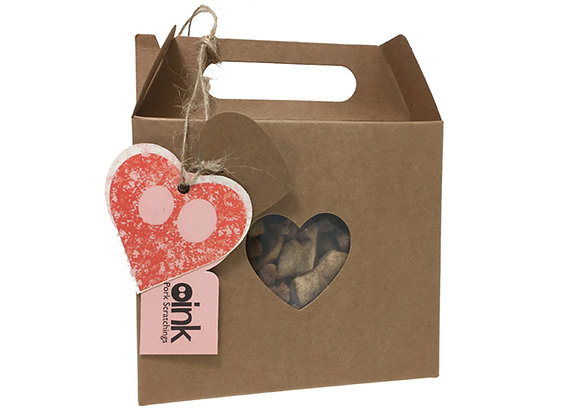 Pork Scratchings Gift Box (200g)