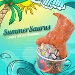 Summersaurus Wafflesaurus