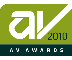 Archi-Tech 7th Annual AV Awards 2010