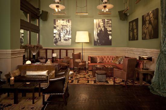 Club Room Parlour
