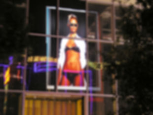 Award Winning Video Display in the Archi-Tech 7th Annual AV Awards 2010