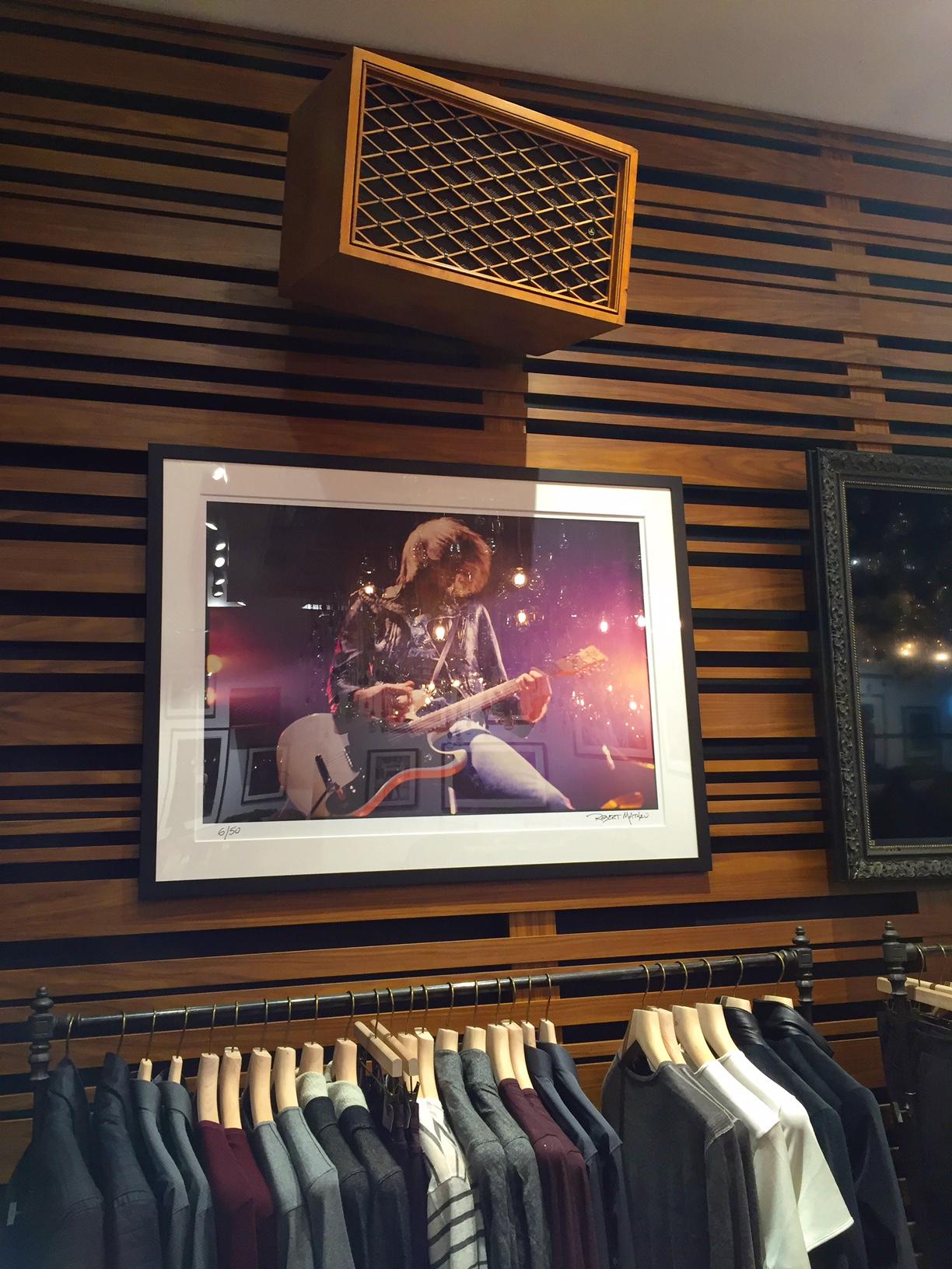 JV Interior 2 @ Oculus WTC