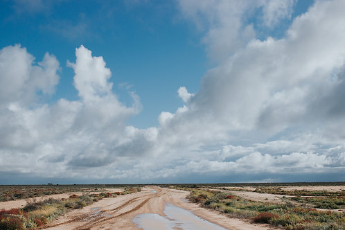 'Big Sky Country'