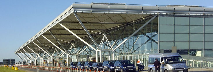 Stansted Airport Chauffeur - London Transfers - S9 Chauffeurs