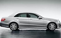 Mercedes E-class executive transfer
