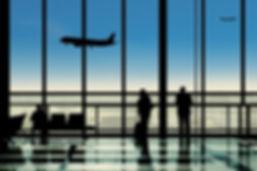 Executive airport transfers