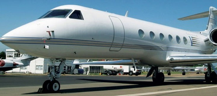 VIP and Executive London Biggin Hill Airport Transfer