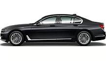 BMW 7-Series Chauffeur