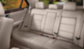 Chauffeur Driven Mercedes E-Class