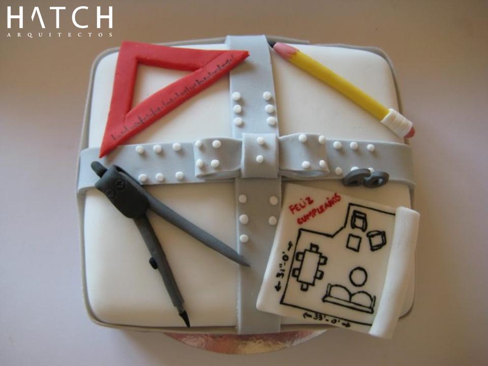 🍰¿Pensando en cómo festejarle a un ARQUITECTO?❤️ Pasteles para arquitectos.