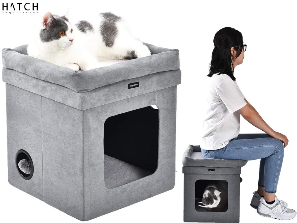 Arquitectura para mascotas - Increíbles casitas con diseños impresionantes para tus animalitos, aquí puedes adquirirlos y compartir con ellos el amor que le tienes al diseño y al excelente gusto.