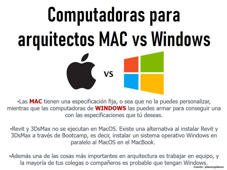 💻 TIPS para elegir la mejor computadora para arquitectos. HATCH ARQUITECTOS.