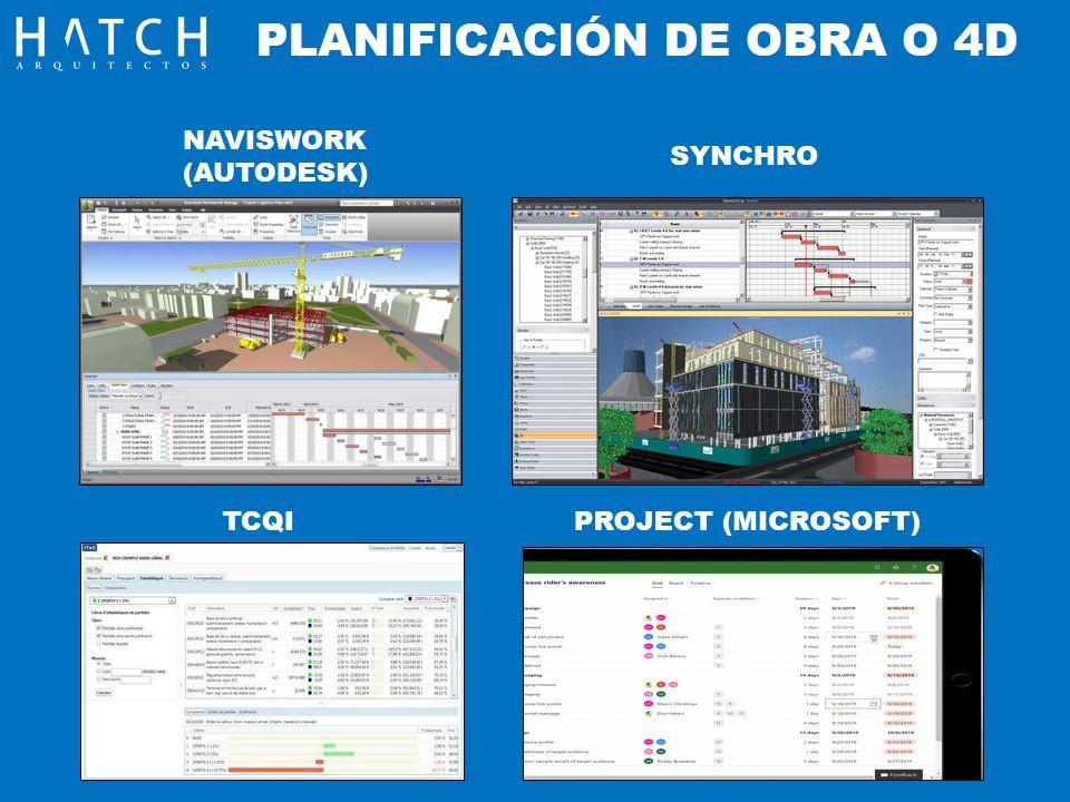 🤓 Metodología BIM para Arquitectos. HATCH ARQUITECTOS.