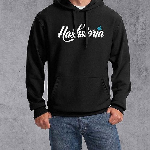 Hashstoria Classic Logo Hoodie