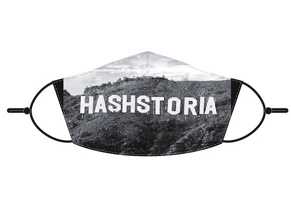 Hashstoria Hills Mask