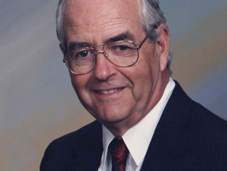 Donald M. Marra