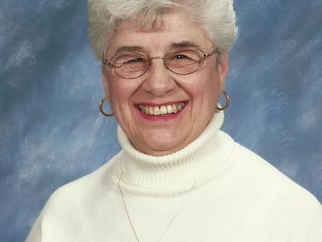 Shirley A. Garutti