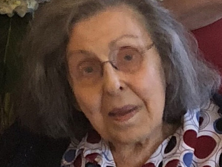 Dorothy E. Strebel