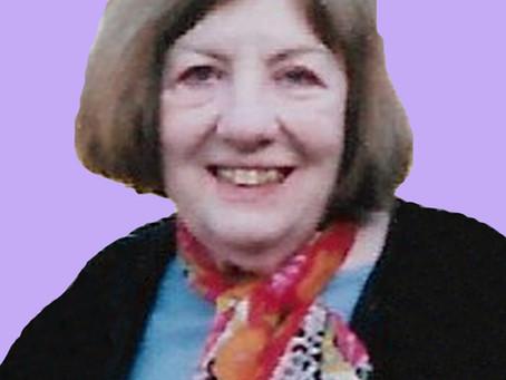 Mary I. Mauri